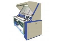 MJ-1901 Inspection and Winding Machine for Finished Silk
