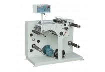 MJ-320 rolling label Automatic Die Cutting Machine