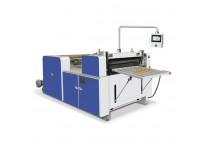MJ-HQJB Full Intelligent High precision nonwoven slitting machine