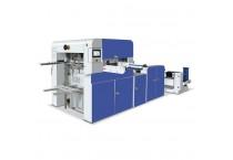 MJ-MQJ roll material Automatic Die Cutting Machine