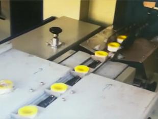 MJ PTFE tape packing machine